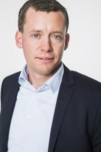 Thomas Karlsson, dyrektor zarządzający Element Logic Sweden