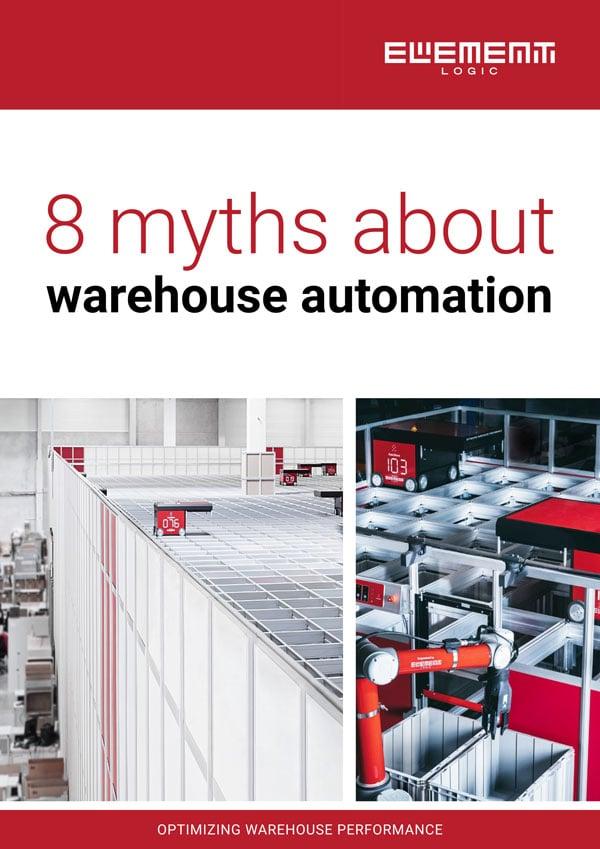 8 mitów na temat automatyzacji